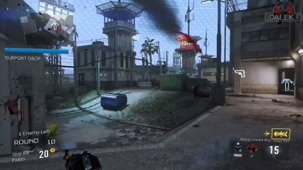 Call Of Duty Advanced Warfare Zombies Gameplay Riot Zombies Exo Survival Bonus Wave Video Dailymotion