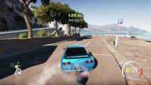 Forza Horizon 2 | Nissan Skyline R32 Drifting Montage [FULL 1080p HD]