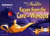 Aladdin Escape aladdin disney movie film complet jeu video games aladdin gameplay baby games