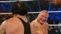 Undertaker And Brock Lesnar Laughing - Best Moment WWE Summerslam-Top Funny Videos-Top Prank Videos-Top Vines Videos-Viral Video-Funny Fails