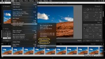 018 Batch exporting a time-lapse sequence - Time Lapse Movies with Lightroom and LRTimelapse