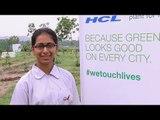 HCL Plant For Life: Mayoor School, Noida