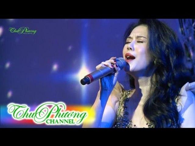 Thu Phương | Dạ khúc cho tình nhân [Live]