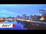 Vẻ đẹp hôm nay của kênh Tàu Hủ - Bến Nghé | HGTV