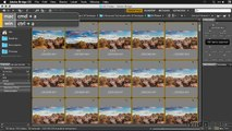 032 Exporting a time-lapse sequence from Adobe Photoshop CC - Time Lapse Movies