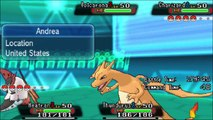 Pokemon ORAS: VGC 2015 Wifi Double Battles #93 New Season!