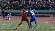 Alex Teixeira martyrise déjà un défenseur en Chine !