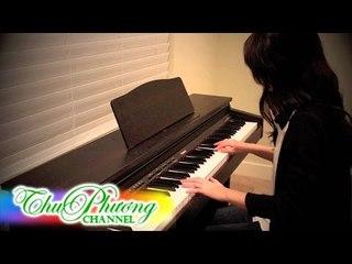 Thu Phương | Chưa Bao Giờ (Lý Mỹ Linh piano cover)