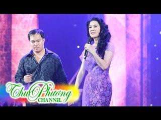 Thu Phương và NS Việt Anh trải lòng cùng khán giả