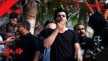 Shooting for Shah Rukh Khan and Alia Bhatt's movie begins- Bollywood News- #TMT
