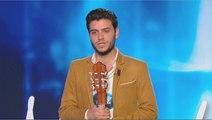 Nouvelle Star 2016 : découvrez la chanson corse de Johan