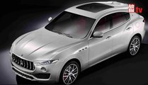 Nuevo Maserati Levante 2016: lujo y deportividad SUV