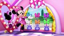 La Boutique de Minnie - Minnie et Daisy à Paris - Episode en entier | HD