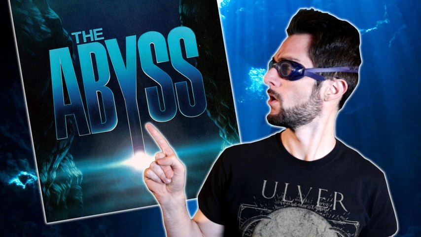 FILM WARS #5 - Abyss (1989)