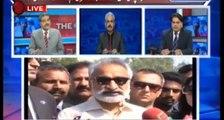 Sabir Shakir inside info regarding Zardari's u-turn