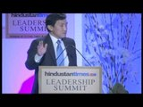 HT Leadership Summit Archives - Richard Rigby and others on Rise Of China - 2010 Summit