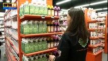 Molécules toxiques dans les cosmétiques : l'UFC-Que Choisir appelle à faire le tri