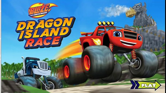Blaze and the Monster Machines Full Gameisodes - Blaze and the Monster Machines Nickelodeon Games