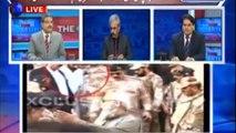 Sabir Shakir Give Inside Information Regarding Asif Ali Zardari