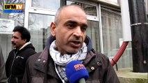 """Calais: Si on détruit le campement """"on ne saura pas où aller"""""""