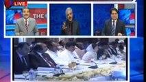 Zaeem Qadri, Arif Hameed Bhatti ki waja se wazeer nahi ban sakay - Sabir Shakir
