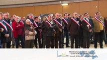 """Intercommunalité : le projet """"Loire et Monts Communauté"""""""