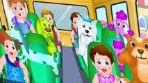 CHUCHU TV E # 83 Nursery Rhymes Collection - One Potato Two Potato - Nursery Rhymes By Chuchu TV