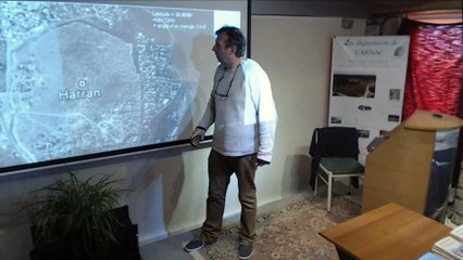 Sites sacrés #6 - Le triangle Baalbek - Ur - Gobekli Tepe