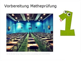 PR01-1 Vorbereitung Matheprüfung - Aufgabenblock 1