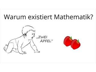 X03 Warum existiert Mathematik?