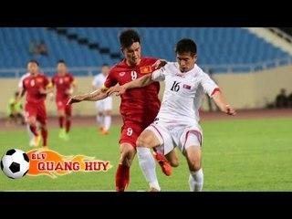 Việt Nam vs Triều Tiên - Giao hữu | HIGHLIGHT