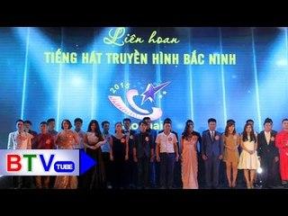 Chung khảo Sao Mai Bắc Ninh 2015 | BTV