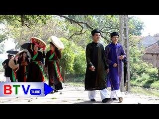 Làng Quan họ cổ Yên Mẫn: Xưa và nay | BTV