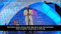Dr. Zakir Naik Videos. Dr Zakir Naik Question and Answer Session 2016 Dr. Zakir Naik Subtitle Indonesia Question Answer -