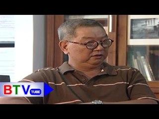 """Nghệ sĩ Nguyễn Đức Tuấn: """"Nhỏ bé trước điện ảnh""""   BTV"""