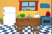 Aprende las vocales jugando - Vocales para niños - Baby Games