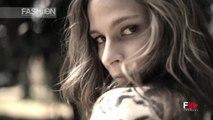 COMPAGNIA ITALIANA Ad Campaign Spring Summer 2016 by Fashion Channel
