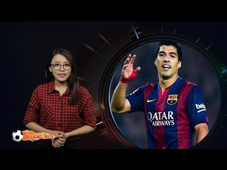 Bản tin 19/11: Barcelona đã sẵn sàng