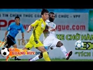 Thanh Hóa vs Hà Nội T&T - V.League 2015 | HIGHLIGHT