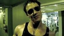 world Fitness Greg Plitt Best of The Best Workout Video Preview