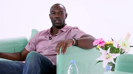 SAARA'S NEWS THAT MATTERS TO ME - TERRELL OWENS & 'ALISS'