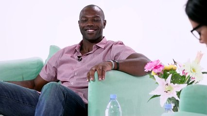 SAARA'S NEWS THAT MATTERS TO ME - TERRELL OWENS & 'ALISS' (PART TWO)