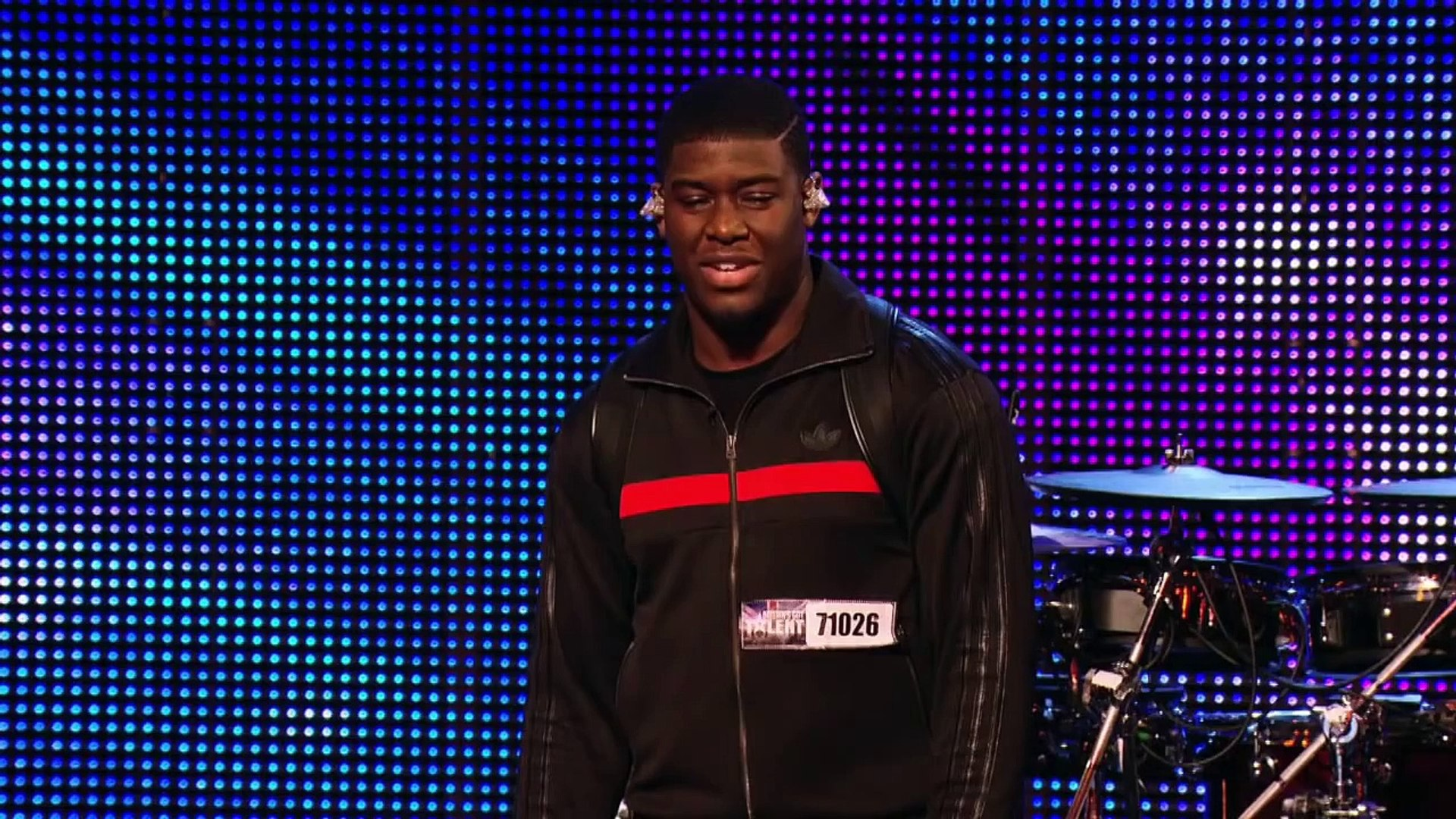 MckNasty bangs the drum! A peek at whats coming up | Britain's Got Talent 2013