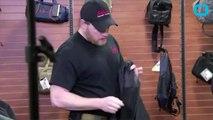 Kalamazoo Gun Shop Owner Details Shooter's Visit
