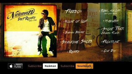 Naâman - Deep Rockers Back A Yard (full Album)