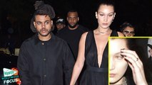 Bella Hadid and The Weeknd Engaged
