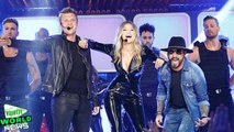 Gigi Hadid, Tyler Posey Get Down to Backstreet Boys on Lip Sync Battle