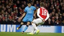 Luis Suárez y Dani Alves valoran la victoria contra el Arsenal (0-2)