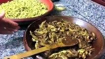 بسطيلة ملكية بالدجاج , اللوز والعسل للمناسبات الفاخرة البسطيلة المغربية Pastilla au Poulet