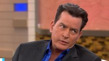 Charlie Sheen Says He's Paying Denise Richards and Brooke Mueller $55,000 a Month Each